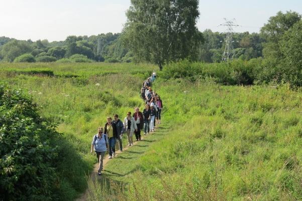 Экоцентр «Конный двор» приглашает на бесплатные экологические занятия