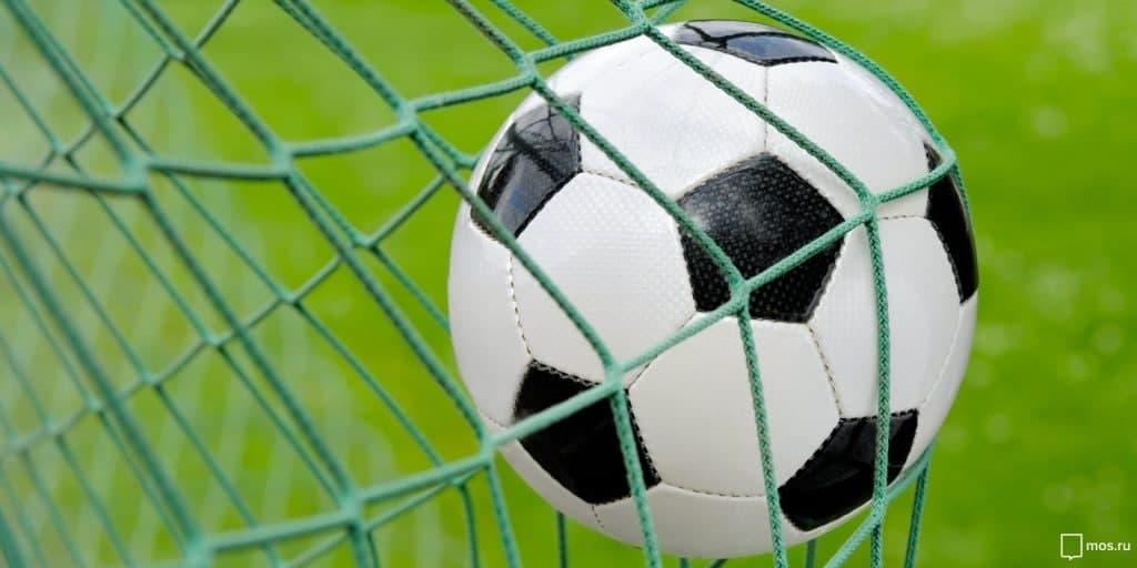 В Перове провели футбольный турнир